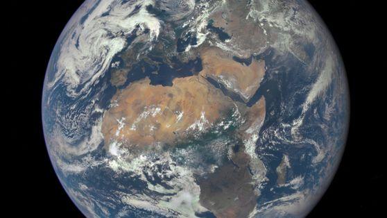 10 datos curiosos sobre la Tierra que quizá no sepas