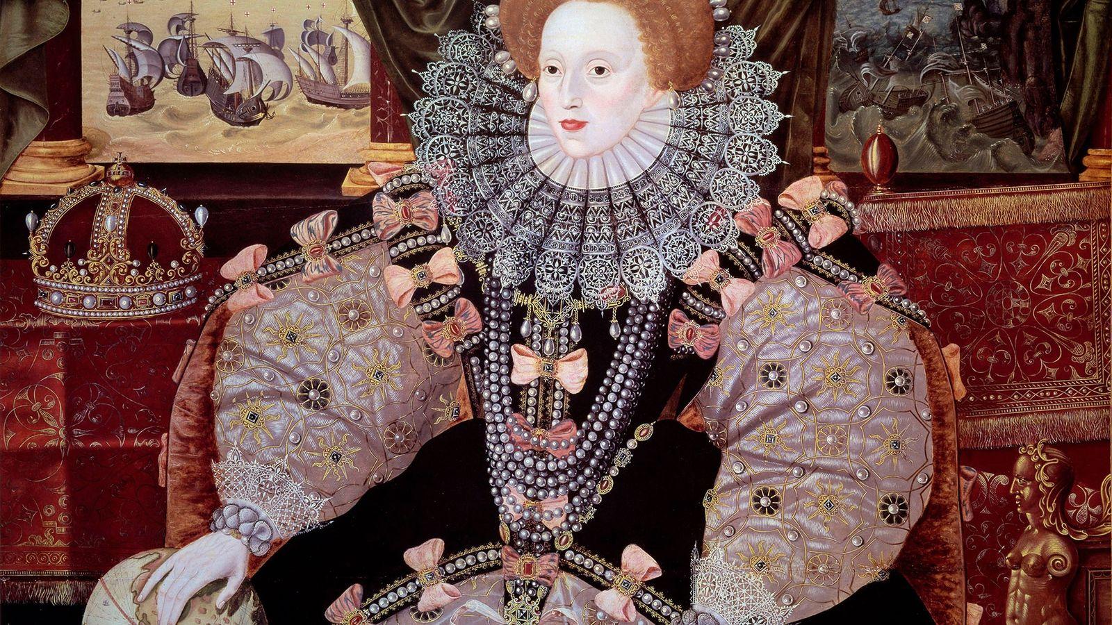 Reina Isabel I