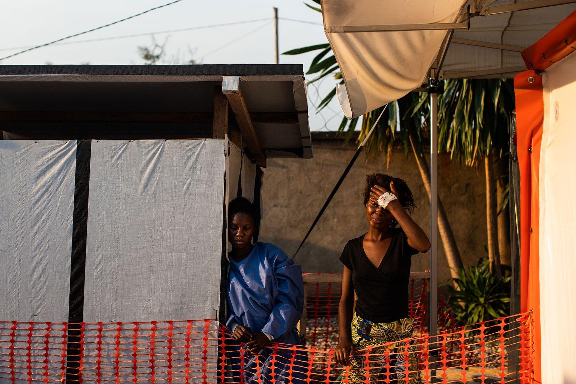 Kavugho Mukoni Romelie