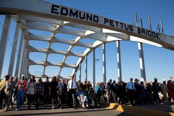 Puente de Edmund Pettus