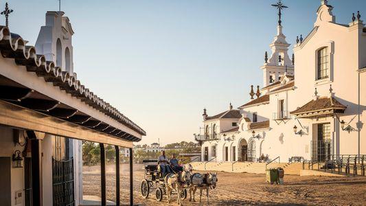 Visita los lugares Patrimonio de la Humanidad de España