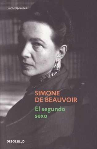 El segundo sexo, Simone de Beauvoir