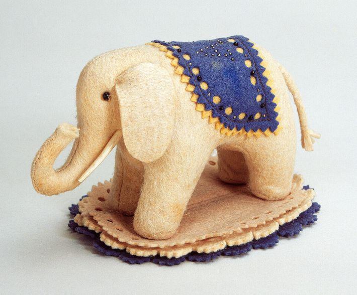 Elefantle