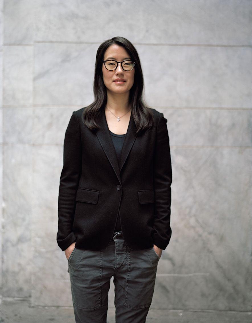 Ellen Pao, inversora tecnológica y defensora de la diversidad