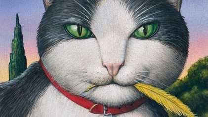 ¿Qué podemos hacer para salvar a las aves de los gatos?