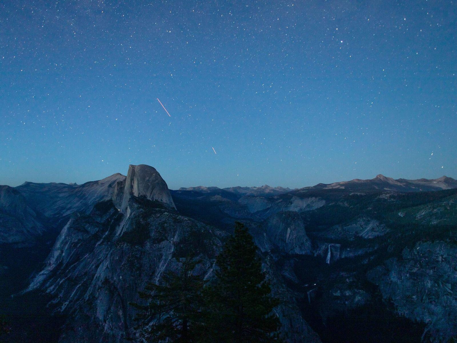 Valle de Yosemite