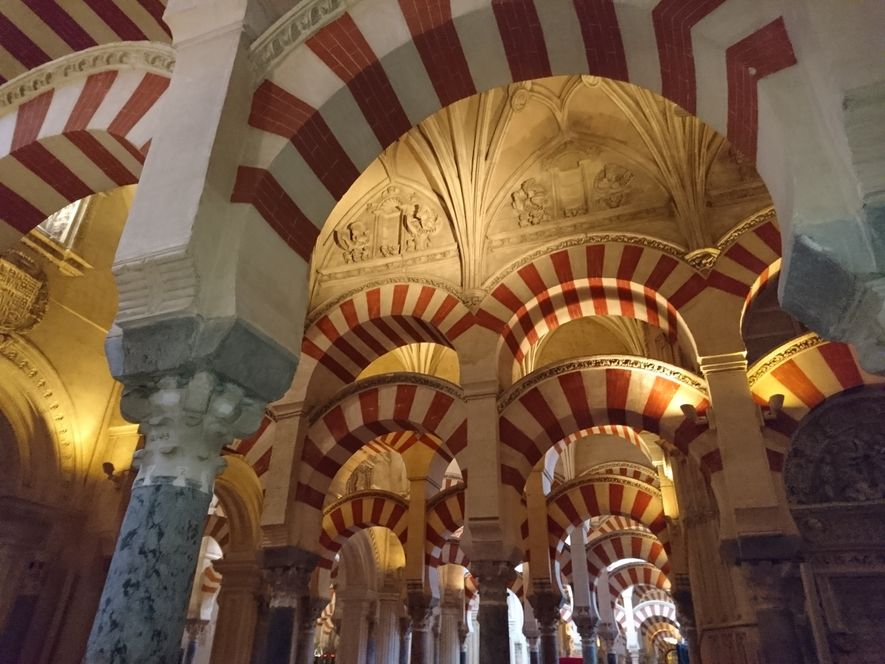 "Imágenes de ""Córdoba: Misterios Ocultos"""