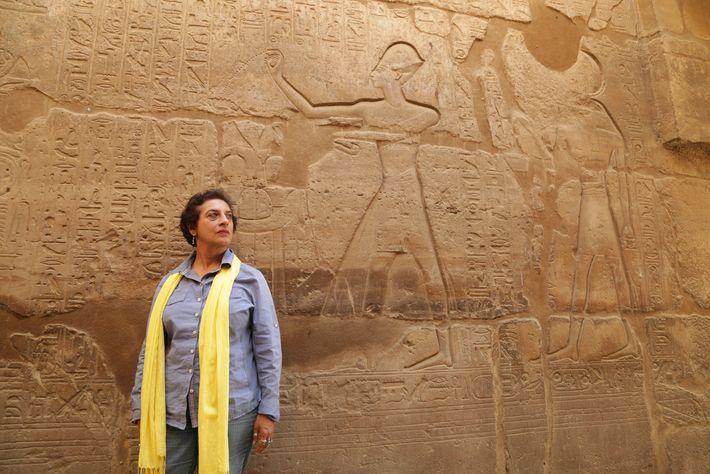 El reino de las momias