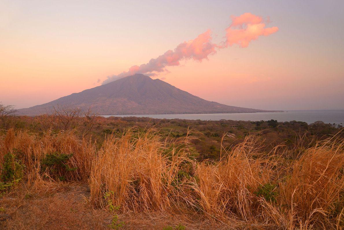 Volcán Maderas, Nicaragua