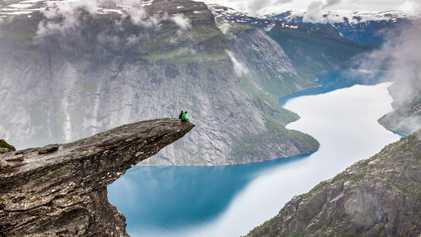 Las mejores 10 rutas de un día alrededor del mundo