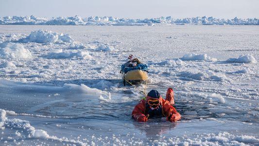 ¿Son las expediciones al Polo Norte cosa del pasado?