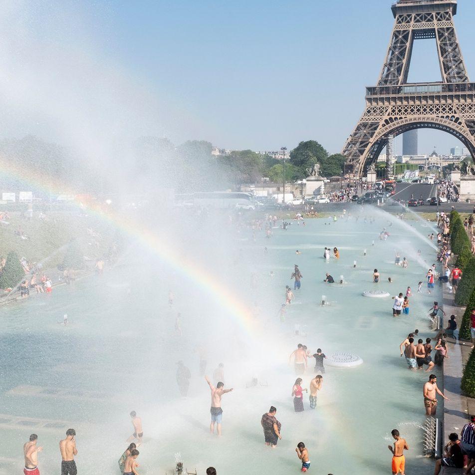 Europa ha vivido en 15 años sus cinco veranos más calurosos de los últimos 500 años