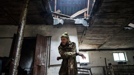 Visitas ilegales a la zona de exclusión de Chernóbil