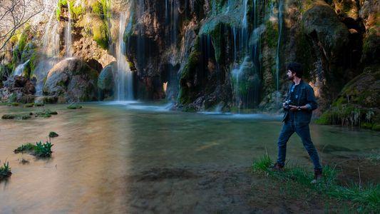 Descubre el manantial de Solán de Cabras con National Geographic