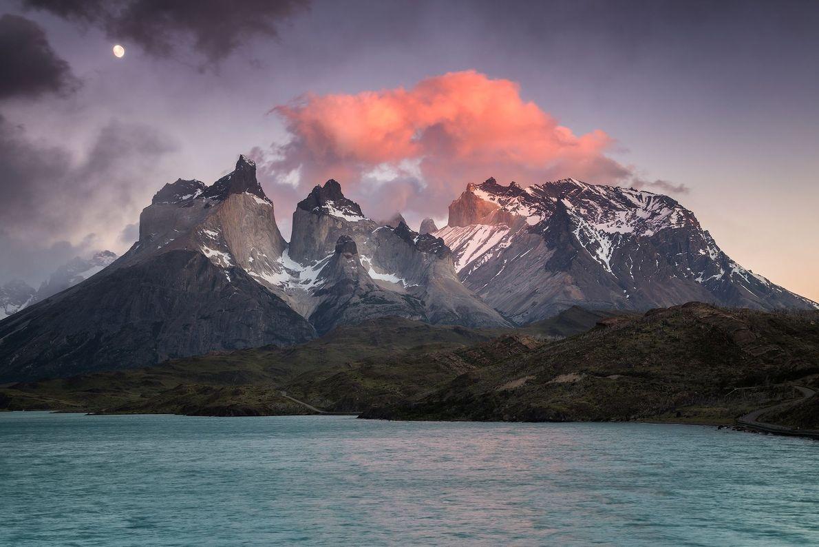 Picos de la Patagonia