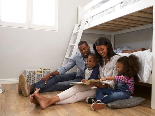 Cómo crear un club de lectura con tu familia