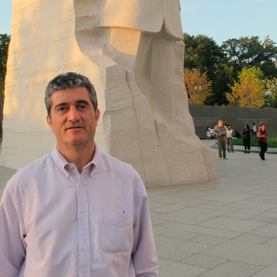 Guillermo Fesser: «El 11S cambió la percepción de Estados Unidos en todo el planeta»
