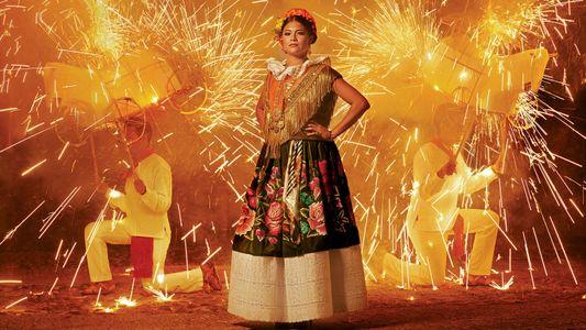 Estos retratos revelan el poder de los trajes tradicionales en Oaxaca