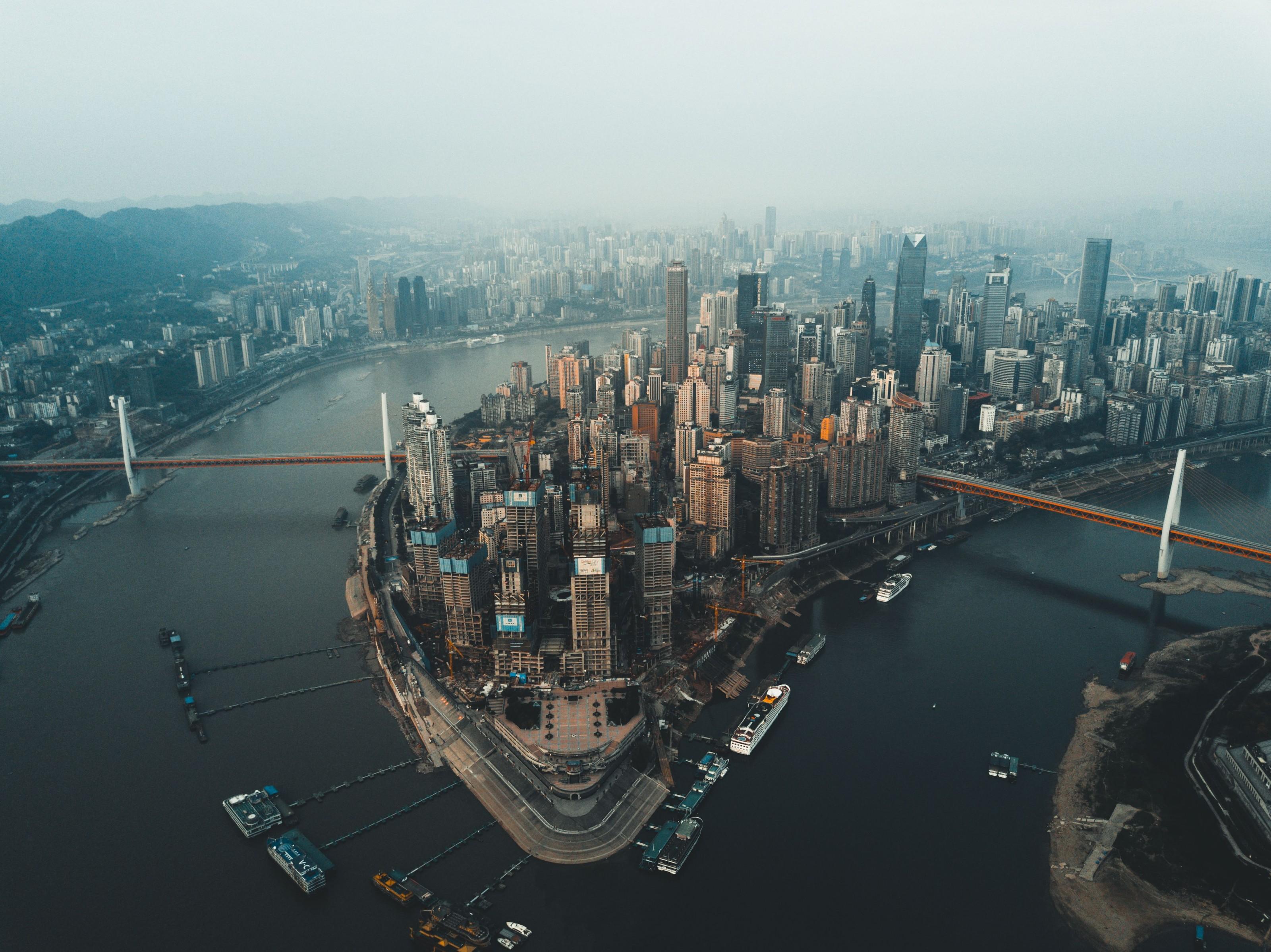 Ciudad Niebla