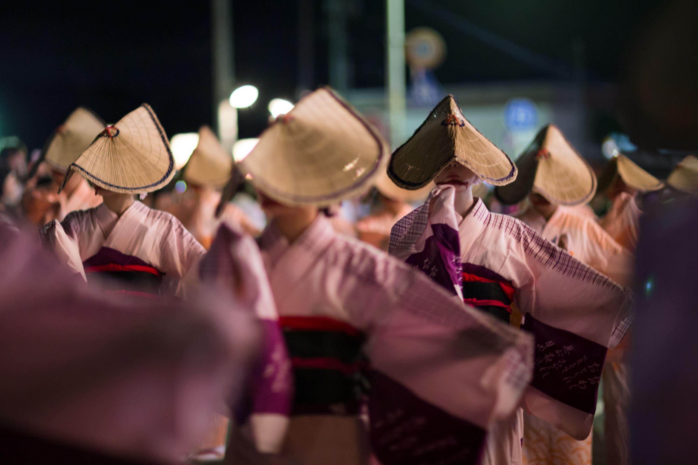 Noche de festival