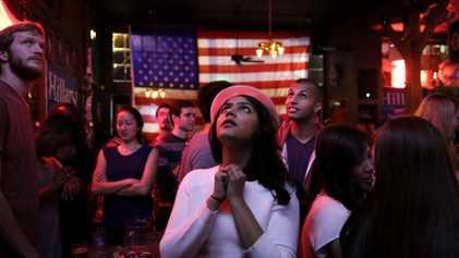 ¿Qué pasa si no hay un ganador el día de las elecciones en Estados Unidos?