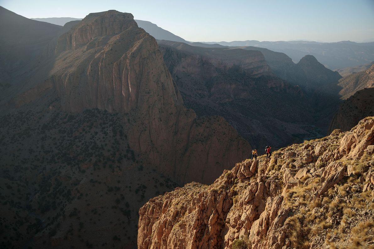 El mundo de Alex Honnold, el mejor escalador en solo integral del mundo