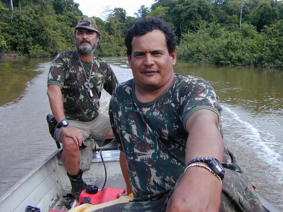 Un trágico ataque despierta preocupación por el futuro de las tribus aisladas de la Amazonia