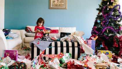 Los españoles vivirán las Navidades más fastuosas de los últimos años
