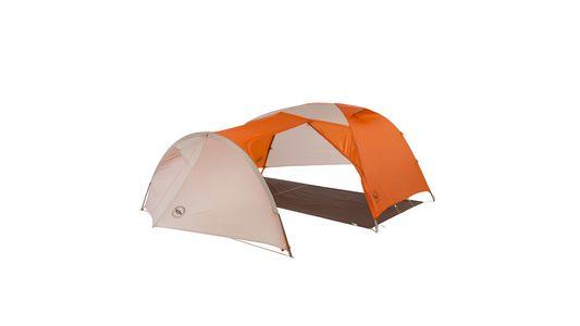El mejor equipo de acampada de invierno