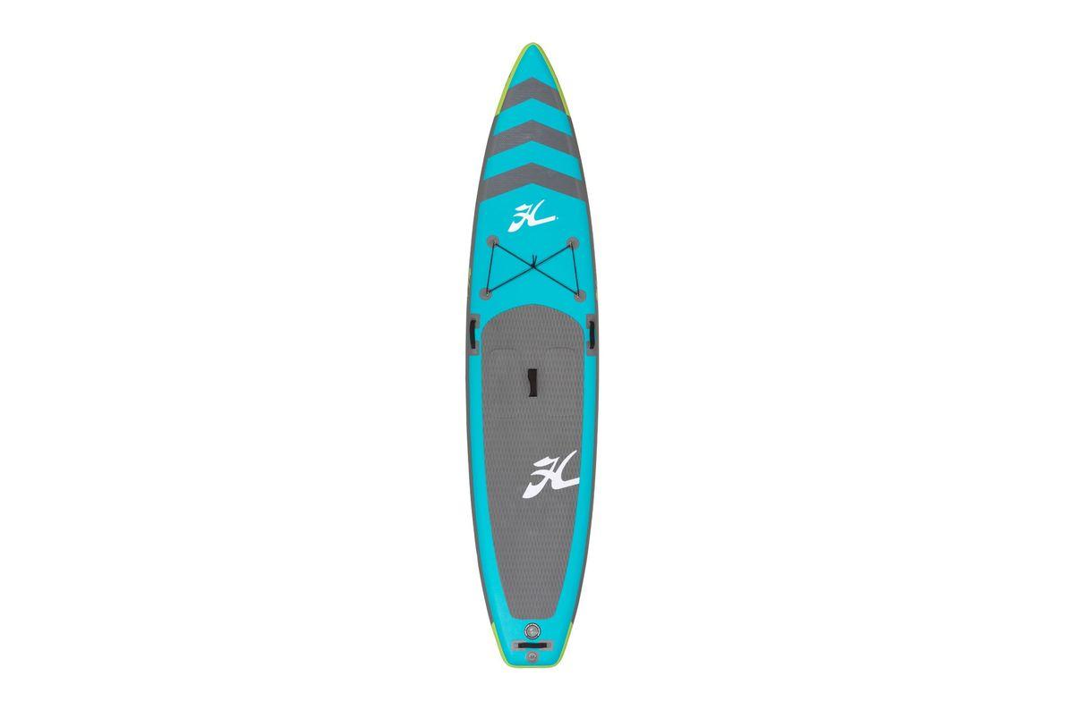 Tabla de paddle surf hinchable Ascend Tour, de Hobie