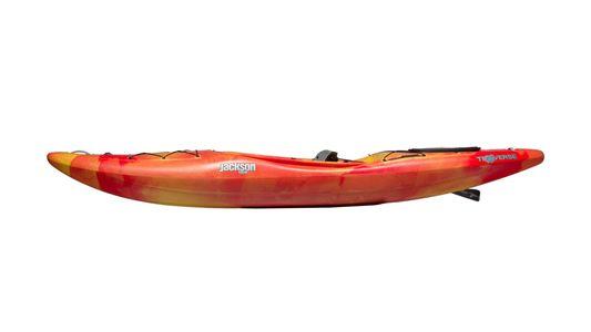 El mejor equipo de invierno para ir en kayak