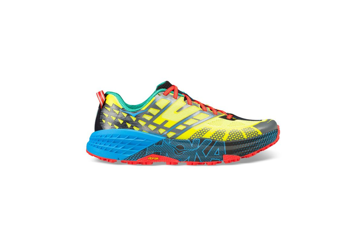 Zapatillas Speedgoat 2 de Hoka One One