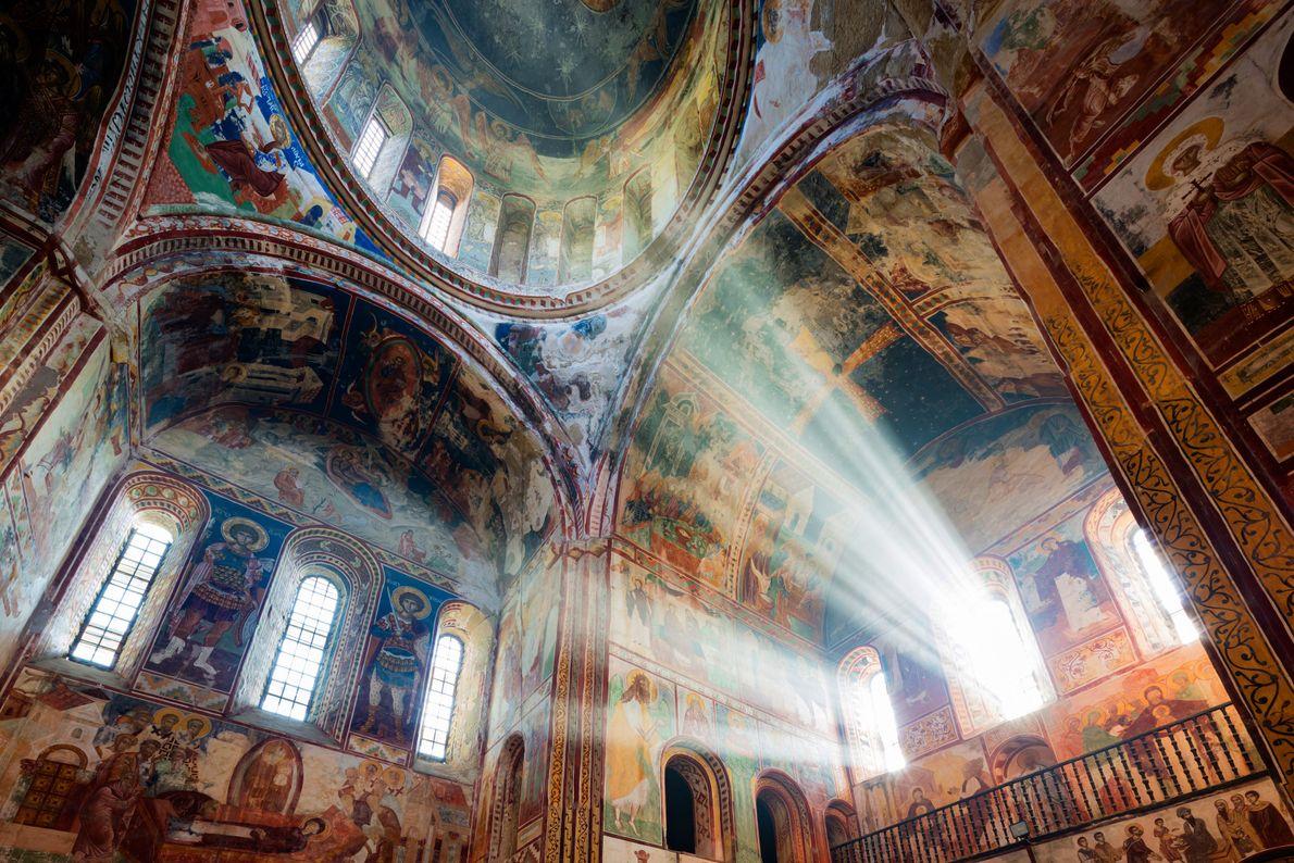 Monasterio de Gelati