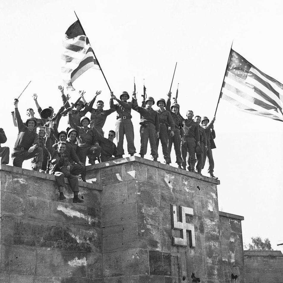 Por qué Alemania se rindió dos veces en la Segunda Guerra Mundial