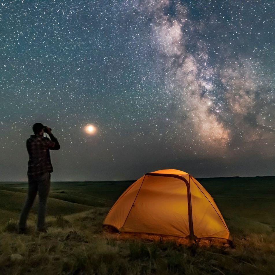 Por qué los paseos bajo las estrellas son la actividad al aire libre que necesitamos ahora ...