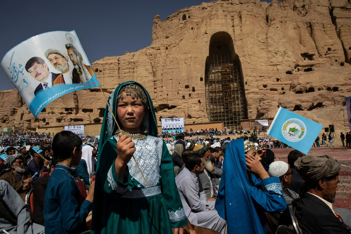 Kabul al límite con el aumento de los ataques justo antes de las elecciones