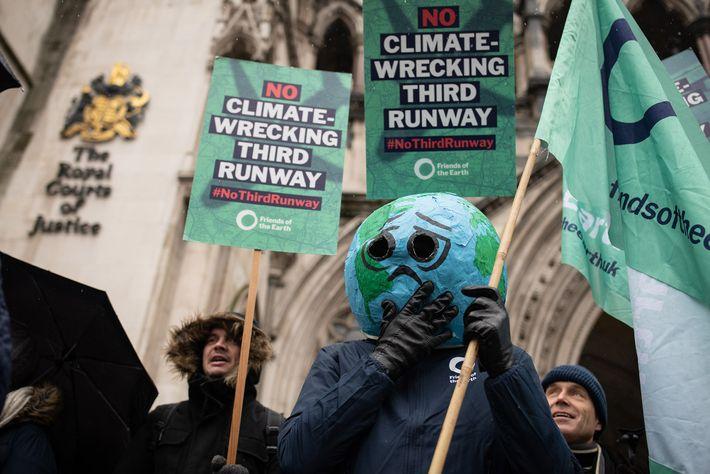 Protesta, Londres, Inglaterra
