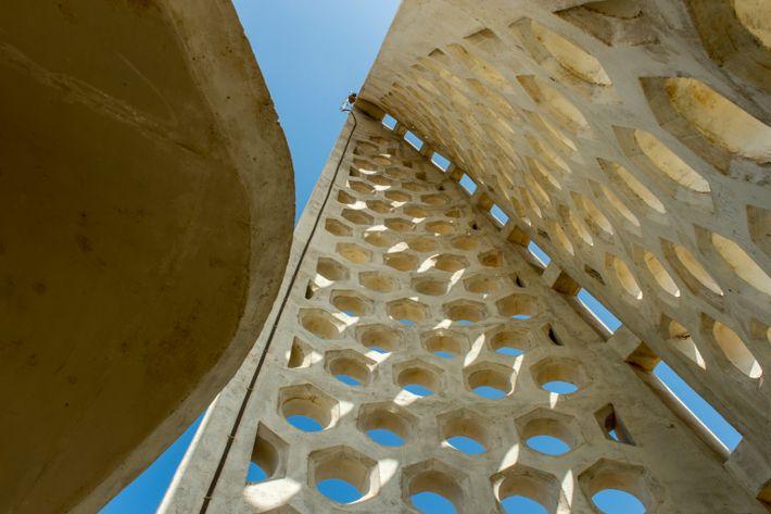 Fotografía del monumento Gorée-Almadies