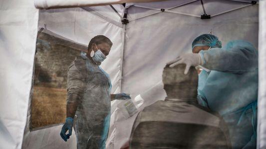 El brote de coronavirus de Sudáfrica podría ser un «catalizador de la transformación»