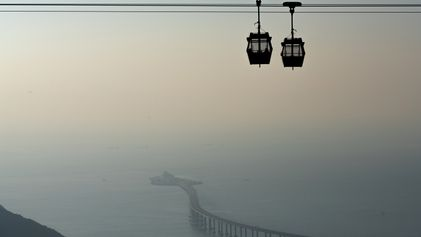 La ciudad perdida de Tamão está oculta a plena vista