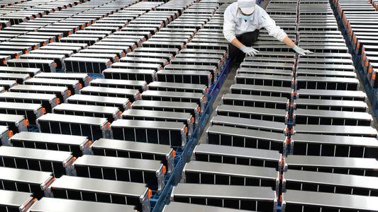 Conforme aumenta la popularidad del coche eléctrico, tendremos que reciclar las baterías