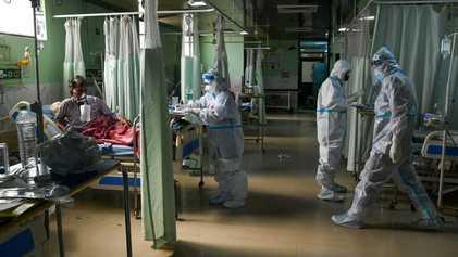 Un raro hongo negro infecta a muchos de los pacientes de COVID-19 de la India: ¿por ...