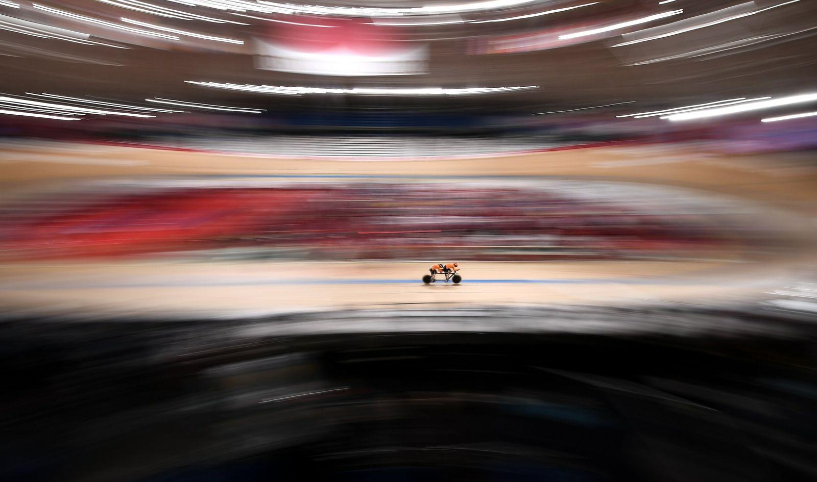 Juegos Paralímpicos de Tokyo 2020