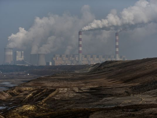 Todavía se pueden evitar algunos de los catastróficos efectos del calentamiento global