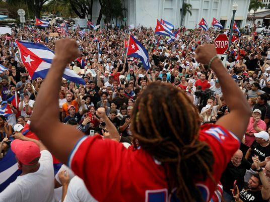 «Tu revolución maligna»: Cómo una canción de reguetón inspiró las protestas de Cuba