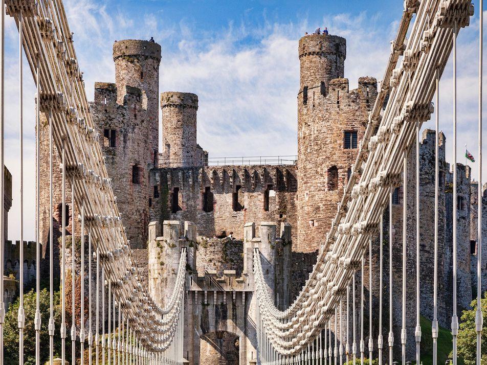 Este es el país con más castillos de Europa