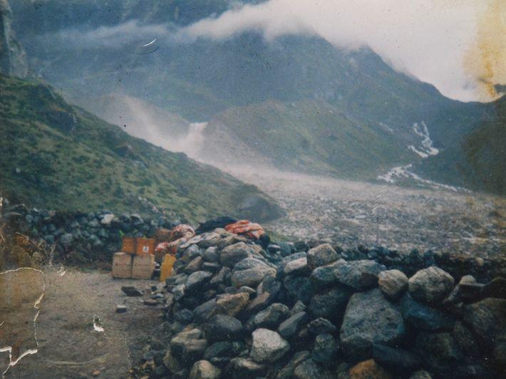 Lhakpa Gyaljen Sherpa