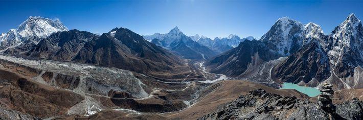 Valle de Khumbu