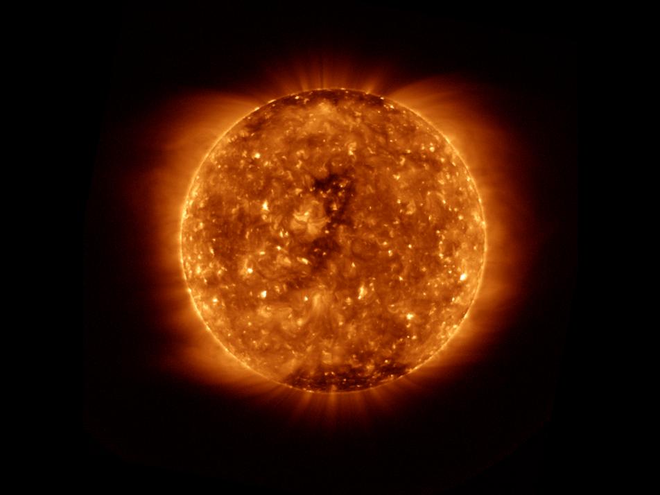 ¿Cómo afectarán a la Tierra los cambios en la actividad del Sol?