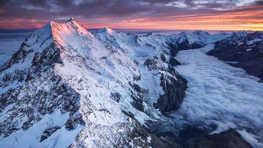 25 montañas icónicas del planeta